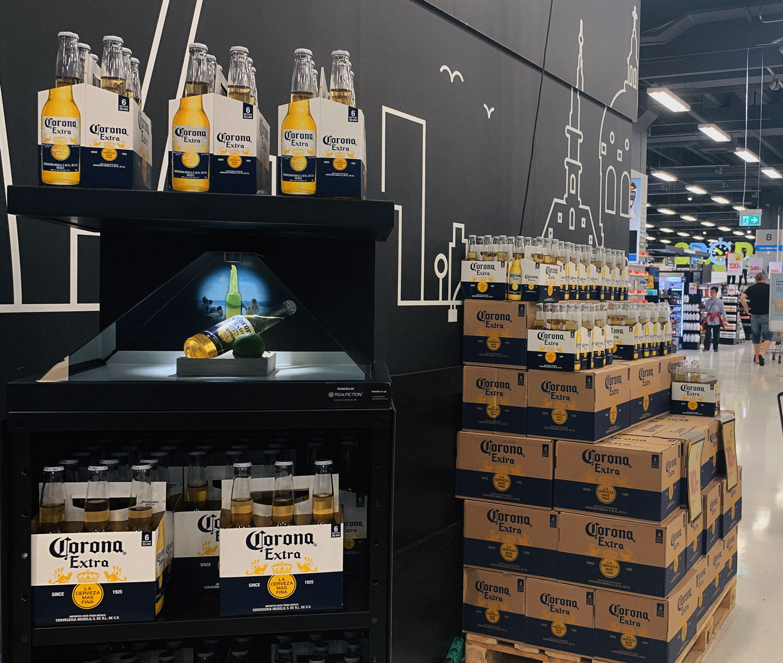 Corona-in-store-retail-campaign