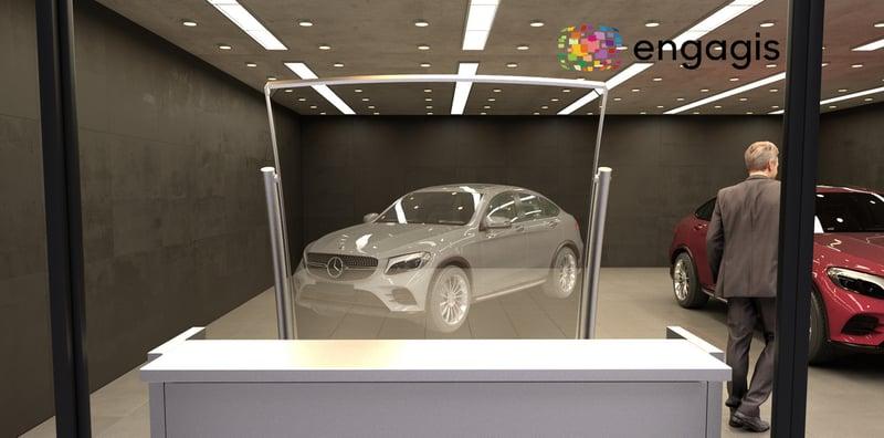 DeepFrame-One-car-configurator